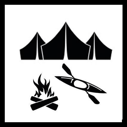 Kayak en alpes